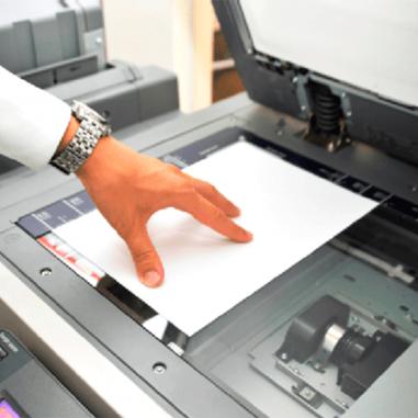 Fotocopias e impresiones tarragona