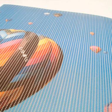 Lona Microperforada tarragona