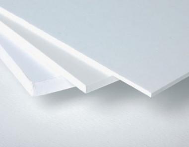 PVC sin impresión salou